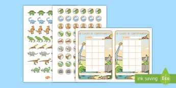 Cuadros de comportamiento con pegatinas de dinosaurios - Dinosaurios, pre-historia, dinos, tyranosaurio, estegosaurio, triceratops, proyectos, aprendizaje ba
