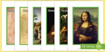 Leonardo da Vinci - Fotografii de afișat - Leonardo da Vinci, arte, sculptură, pictură, română, materiale, planșe, artiști, pictori,,Roma