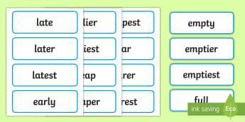 Measures Comparison Labels - length, capacity, vocabulary, maths, comparison, language, display