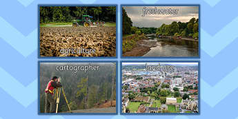 Land Use Display Photos - land use, display photos, display