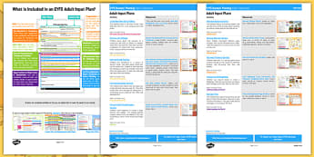 EYFS Harvest Themed Bumper Planning Pack Overview - Early Years, harvest, autumn, foundation stage, nursery, reception