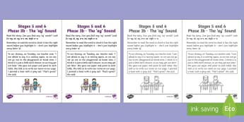 Linguistic Phonics Stage 5 and 6 Phase 3b, 'ay' Sound Activity Sheet - Linguistic Phonics, Phase 3b, 'ay' sound, investigation, sound search, Northern Ireland, worksheet