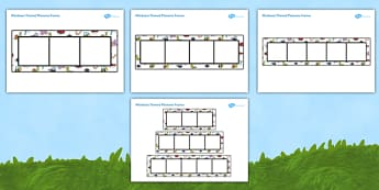 Minibeast Phoneme Frames - Phoneme Frames printable, minibeast, minibeasts, phoneme frame, phoneme, phonemes, Segmenting, DfES Letters and Sounds, Letters and sounds, KS1 Literacy, Phase one, Phase 1, Phase two, Phase 2, Phase three, Phase 3