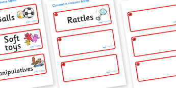 Poppy Themed Editable Additional Resource Labels - Themed Label template, Resource Label, Name Labels, Editable Labels, Drawer Labels, KS1 Labels, Foundation Labels, Foundation Stage Labels, Teaching Labels, Resource Labels, Tray Labels, Printable la