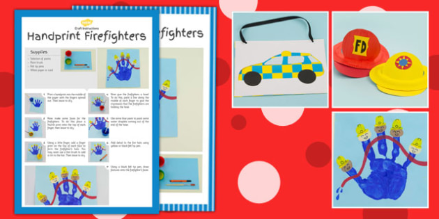 People Who Help Us Craft Activity Pack - craft, activity, pack, people