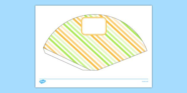Baby Shower Food Cone - baby shower, baby, shower, newborn, pregnancy, new parents, food cone