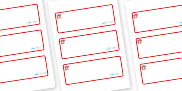 Dragon Themed Editable Drawer-Peg-Name Labels (Blank) - Themed Classroom Label Templates, Resource Labels, Name Labels, Editable Labels, Drawer Labels, Coat Peg Labels, Peg Label, KS1 Labels, Foundation Labels, Foundation Stage Labels, Teaching Label