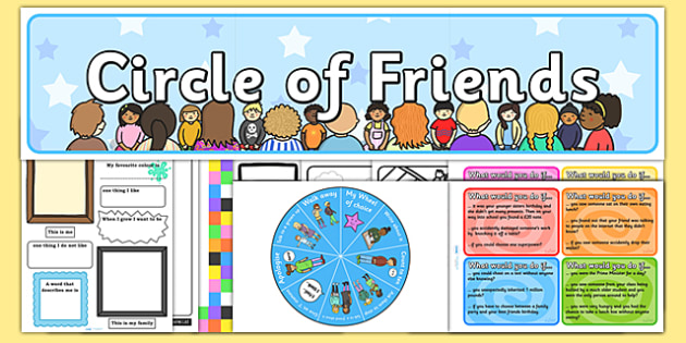 KS1 Teaching Assistants' Intervention Pack: How To Be a Good Friend - pack, Teaching Assistants, TA