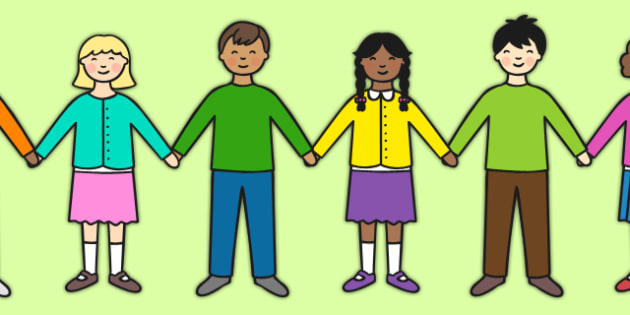 Holding Hands Display Images -  holding hands, display, picture, world, unity, compassion, ks1, ks2, display, inclusive, inclusivity