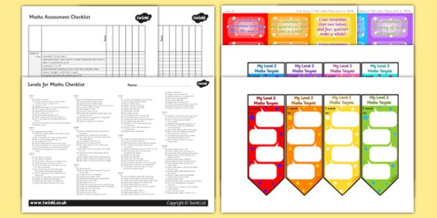 Maths Assessment Pack- maths, numeracy, assessment pack, maths assessment, numeracy assessment, maths pack, numeracy pack, pack, test, test packs