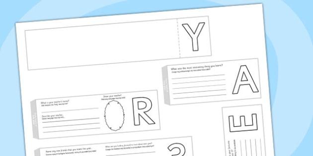 Year 3 Write Up Booklet Polish Translation - polish, year 3, write up, booklet