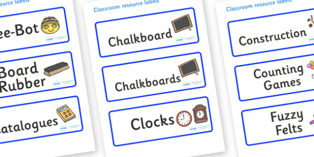 Welcome to our class - Plain Themed Editable Additional Classroom Resource Labels - Themed Label template, Resource Label, Name Labels, Editable Labels, Drawer Labels, KS1 Labels, Foundation Labels, Foundation Stage Labels, Teaching Labels, Resource