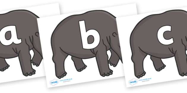 Phoneme Set on Hippos - Phoneme set, phonemes, phoneme, Letters and Sounds, DfES, display, Phase 1, Phase 2, Phase 3, Phase 5, Foundation, Literacy