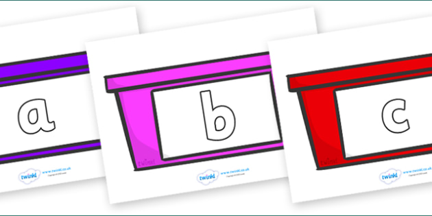 Phoneme Set on Trays - Phoneme set, phonemes, phoneme, Letters and Sounds, DfES, display, Phase 1, Phase 2, Phase 3, Phase 5, Foundation, Literacy