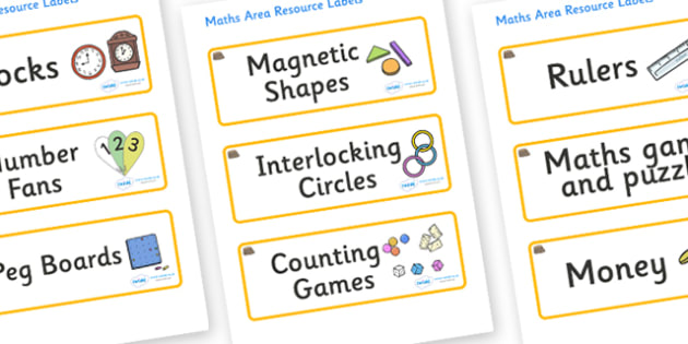 Rome Themed Editable Maths Area Resource Labels - Themed maths resource labels, maths area resources, Label template, Resource Label, Name Labels, Editable Labels, Drawer Labels, KS1 Labels, Foundation Labels, Foundation Stage Labels, Teaching Labels