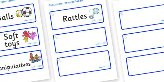 Unicorn Themed Editable Additional Resource Labels - Themed Label template, Resource Label, Name Labels, Editable Labels, Drawer Labels, KS1 Labels, Foundation Labels, Foundation Stage Labels, Teaching Labels, Resource Labels, Tray Labels, Printable