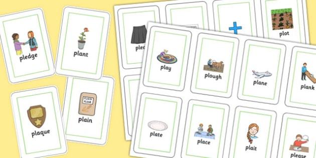 PL Sound Playing Cards - pl sound, playing cards, pl, sound, playing, cards