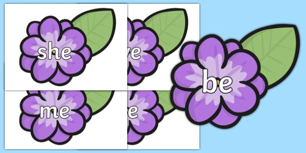 Phase 3 Tricky Words on Flowers - phase 3, tricky words, bees, bumble bee, phase, words,trciky words,phase 3 tricy words,phas 3,pase 3,ticky words, trickywords, tyricky words, trickey words, phase 3tricky words
