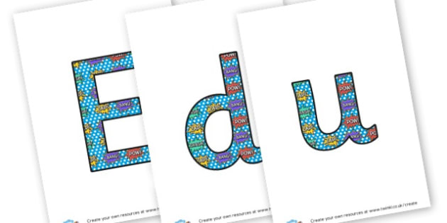 Education Week - display lettering - Classroom Signs Primary Resources, Classroom Signs, Signs, Posters