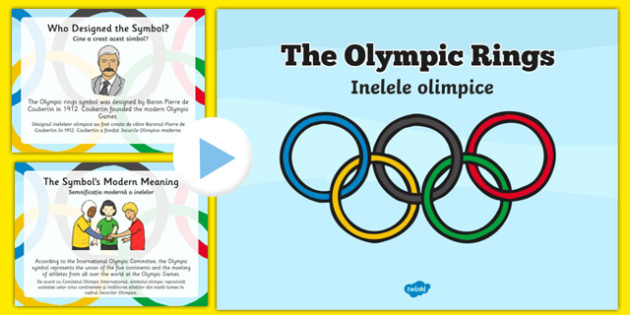 History of-the Olympic Rings PowerPoint Romanian Translation - history, olympics rings, powerpoint, olypics,olimpics,olymipcs,olymoics,olymics,olmpics,olymipics,olympis,oympics,owerpoint, olympica, olypmics, olmypics, olumpics, oylmpics, heritage, in