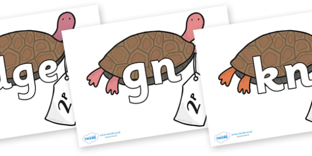 Silent Letters on Terrapin to Support Teaching on The Great Pet Sale - Silent Letters, silent letter, letter blend, consonant, consonants, digraph, trigraph, A-Z letters, literacy, alphabet, letters, alternative sounds