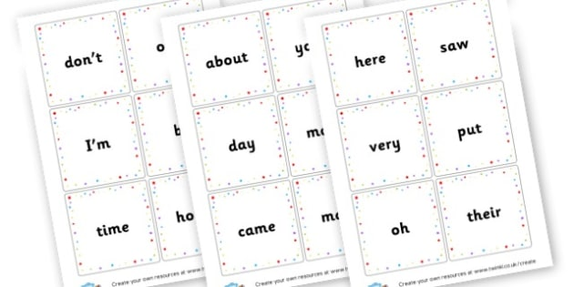 Phase 5 Tricky Words - Tricky Words Primary Resources, Letters, sounds, phonics. keywords