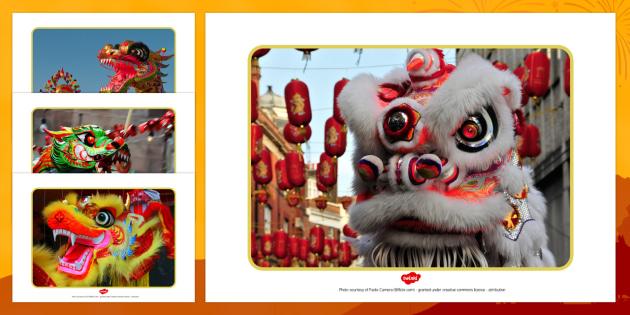 Chinese Dragon Display Photos - display, photos, chinese, dragon