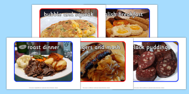 English Food Display Photos - english food, display photos, display, photos, english, food