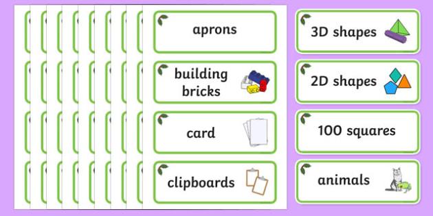 Holly Themed Editable Classroom Resource Labels - Themed Label template, Resource Label, Name Labels, Editable Labels, Drawer Labels, KS1 Labels, Foundation Labels, Foundation Stage Labels, Teaching Labels, Resource Labels, Tray Labels, Printable lab