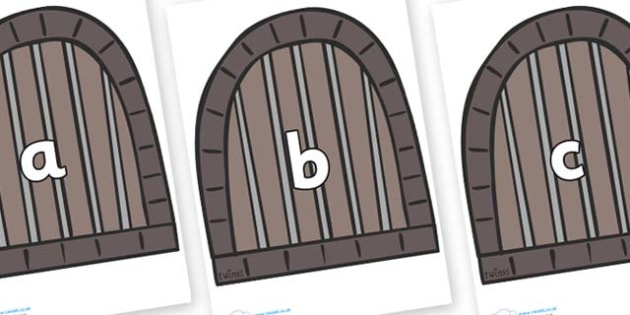 Phase 2 Phonemes on Jail Cells - Phonemes, phoneme, Phase 2, Phase two, Foundation, Literacy, Letters and Sounds, DfES, display