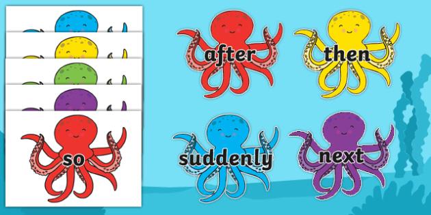 Openers on Octopi - displays, visual, aids, visual, display