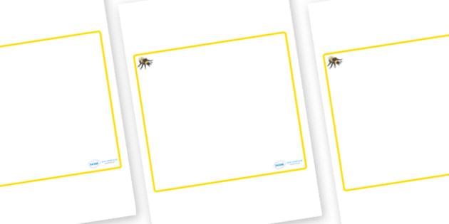 Bee Themed Editable Classroom Area Display Sign - Themed Classroom Area Signs, KS1, Banner, Foundation Stage Area Signs, Classroom labels, Area labels, Area Signs, Classroom Areas, Poster, Display, Areas