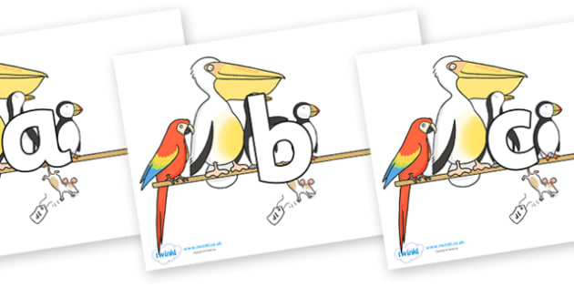 Phoneme Set on Pets on a Perch to Support Teaching on The Great Pet Sale - Phoneme set, phonemes, phoneme, Letters and Sounds, DfES, display, Phase 1, Phase 2, Phase 3, Phase 5, Foundation, Literacy
