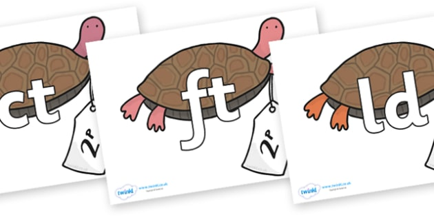 Final Letter Blends on Terrapin to Support Teaching on The Great Pet Sale - Final Letters, final letter, letter blend, letter blends, consonant, consonants, digraph, trigraph, literacy, alphabet, letters, foundation stage literacy