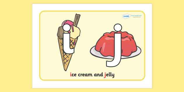i and j Display Poster - i and j letter formation, difference, i and j visual aid, difference between i and j, i and j resource, writing area display, display, poster, sign