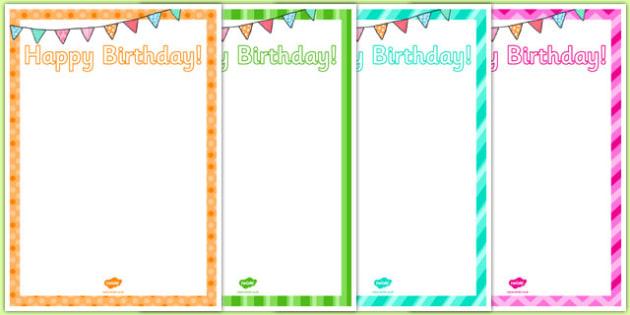 9th Birthday Party Editable Poster - 9th birthday party, birthday party, 9th birthday, editable, poster