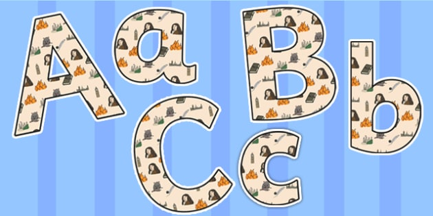 Samuel Pepys Themed A4 Display Lettering - Samuel Pepys, display lettering, themed lettering, classroom lettering, lettering, a4  lettering, letter display