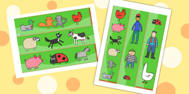 Display Borders to Support Teaching on What the Ladybird Heard - what the ladybird heard, display borders, display, border, borders for display, classroom display, themed borders