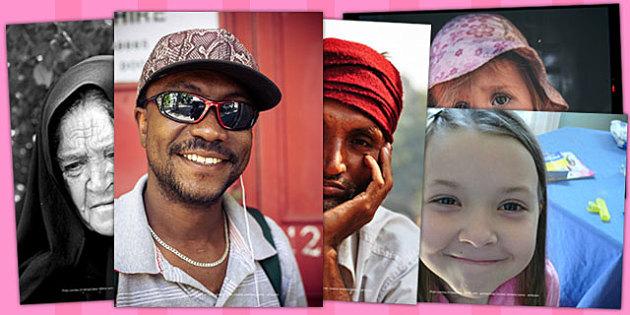 Happy and Sad Photo Pack - happy, sad, photo, pack, display