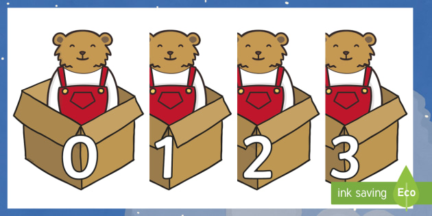 Numbers 0-31 on Rockets to Support Teaching on Whatever Next! - 0-31, foundation stage numeracy, Number recognition, Number flashcards, counting, number frieze, Display numbers, number posters
