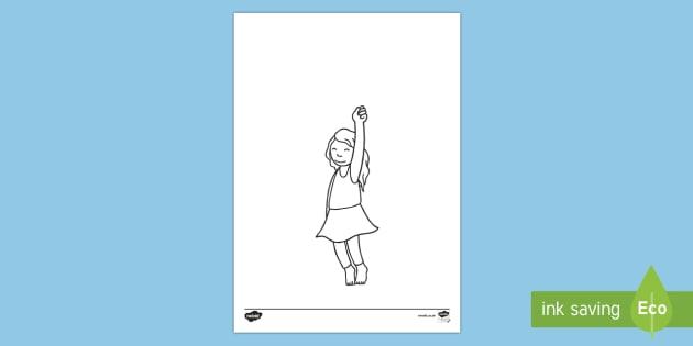 Doodle Draft Floating Object Activity Sheet-Irish - ROI, Ireland, doodle, draft, sketch, starter, creative, drawing, art, activity sheet,Irish