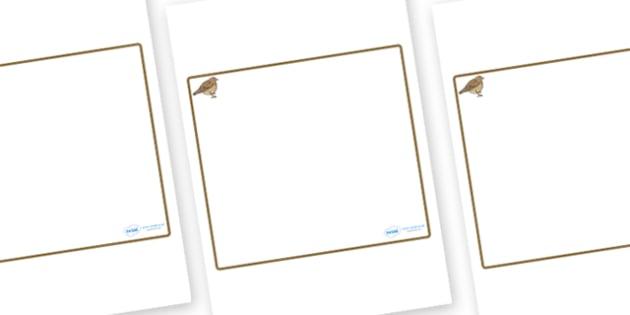 Lark Themed Editable Classroom Area Display Sign - Themed Classroom Area Signs, KS1, Banner, Foundation Stage Area Signs, Classroom labels, Area labels, Area Signs, Classroom Areas, Poster, Display, Areas