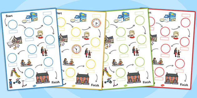Be the Teacher Time Game - teacher, time game, game, time, activity