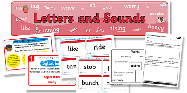 Phase 6 Resource Pack - phase 6, phase six, resource pack, resources, phase 6 resources, phase 6 activities, actvities, word cards, display poster, words