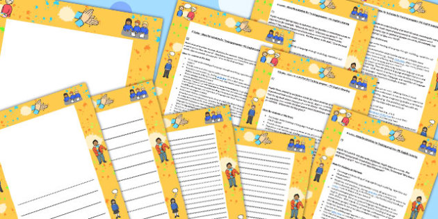 P Scale English Listening Activity Ideas For Tracking Progress P4