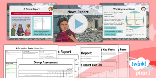 Extreme Earth: Earthquakes and Volcanoes Lesson Pack Information Texts (2)