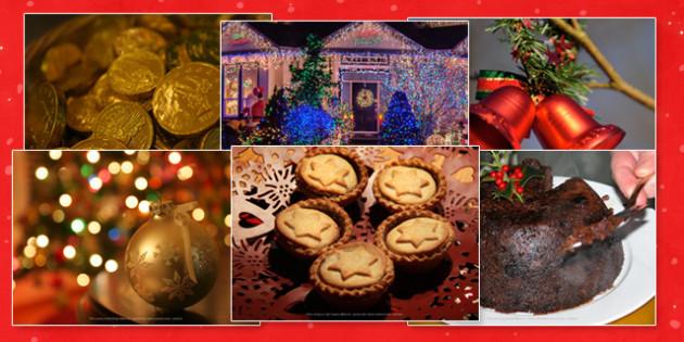 Christmas Photo Clip Art Pack - christmas, photo, pack, clip art