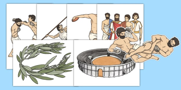 The Olympics Editable Ancient Olympics Images - images, Olympics, Olympic Games, sports, Olympic, London, picture, Ancient Olympics, 2012, activity, Olympic torch, medal, Olympic Rings, mascots, flame, compete, events, tennis, athlete, swimming