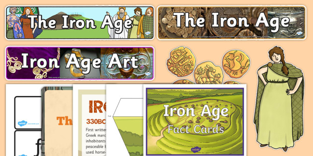 Iron Age Resource Pack - History Club, Iron Age, Life long learning, Care Homes, Elderly Care, Ideas, Support, Activity Coord