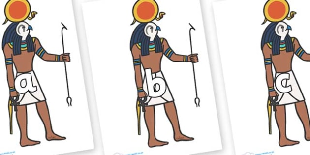 Phase 2 Phonemes on Egyptian Figures - Phonemes, phoneme, Phase 2, Phase two, Foundation, Literacy, Letters and Sounds, DfES, display